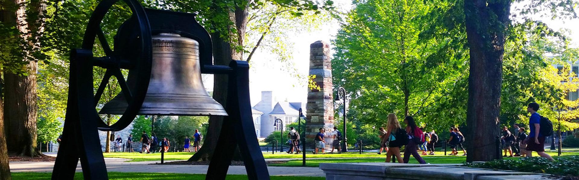 PSU Bell