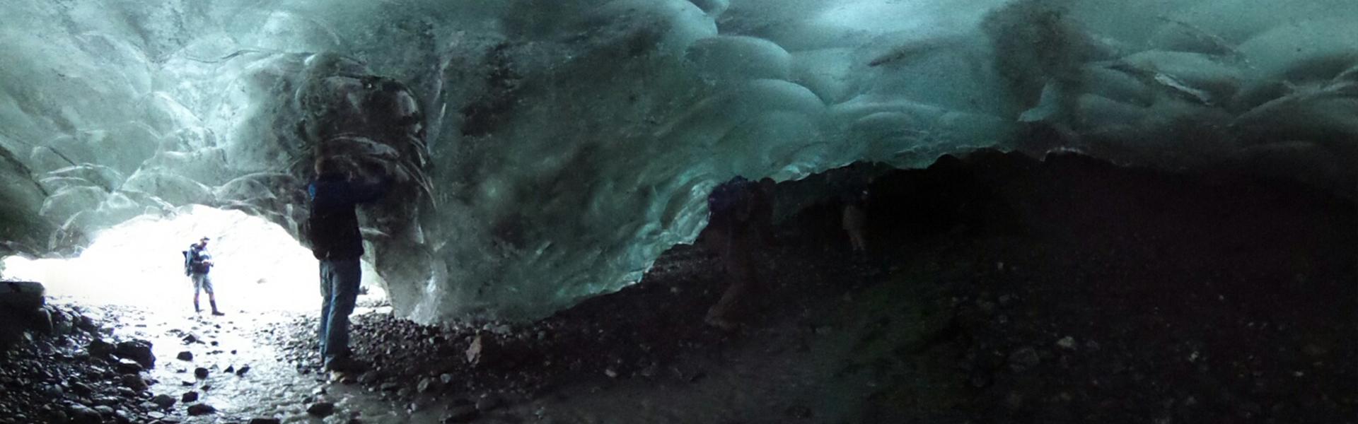 CAUSE ice
