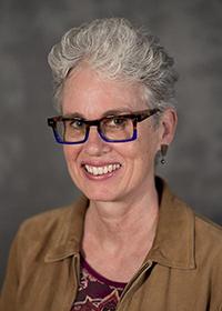 Cynthia A. Brewer
