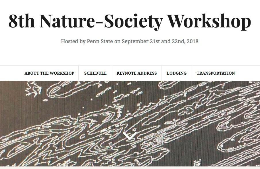 Nature Society Workshop