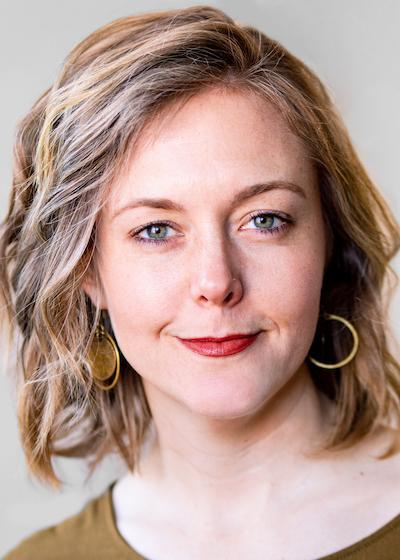 Megan Baumann