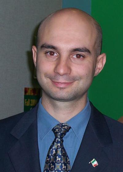 Guido Cervone