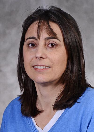 Corina Fernandez