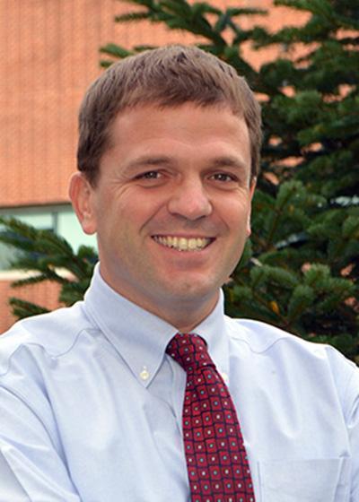 Chris Fowler