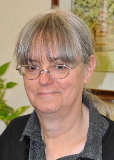 Susan Friedman