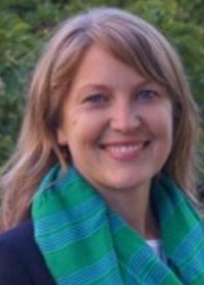 Adrienne Goldsberry