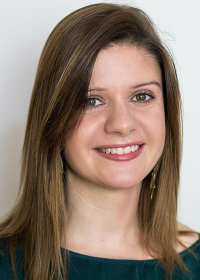 Helen Greatrex