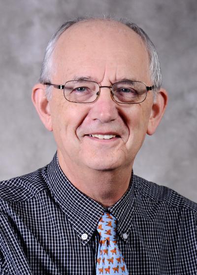 Deryck Holdsworth