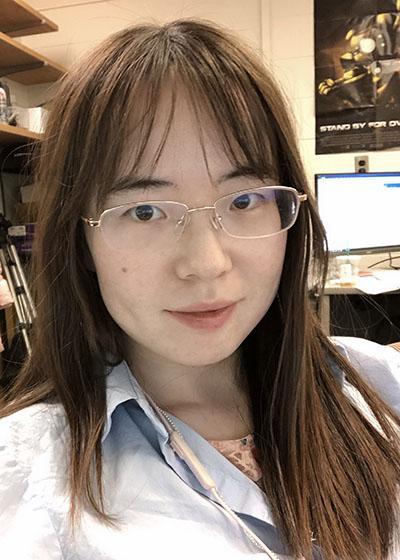 Jade Huang
