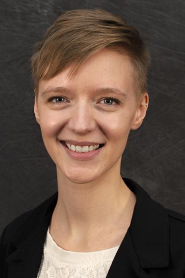 Michelle Ritchie