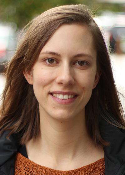 Emily Rosenman