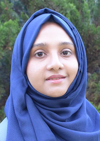 Suraiya Parvin