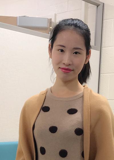 Fangcao Xu
