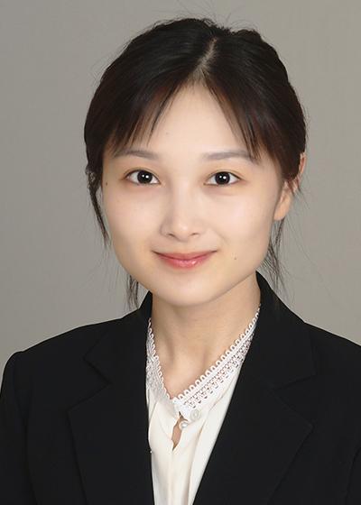 Manzhu Yu