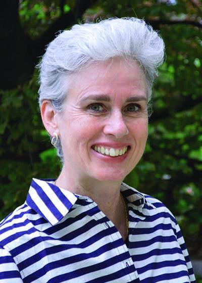 Cynthia Brewer
