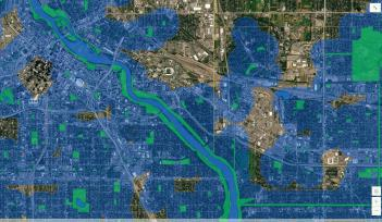 spatial data science image