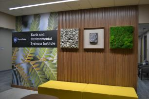 Earth and Environmental Systems Institute