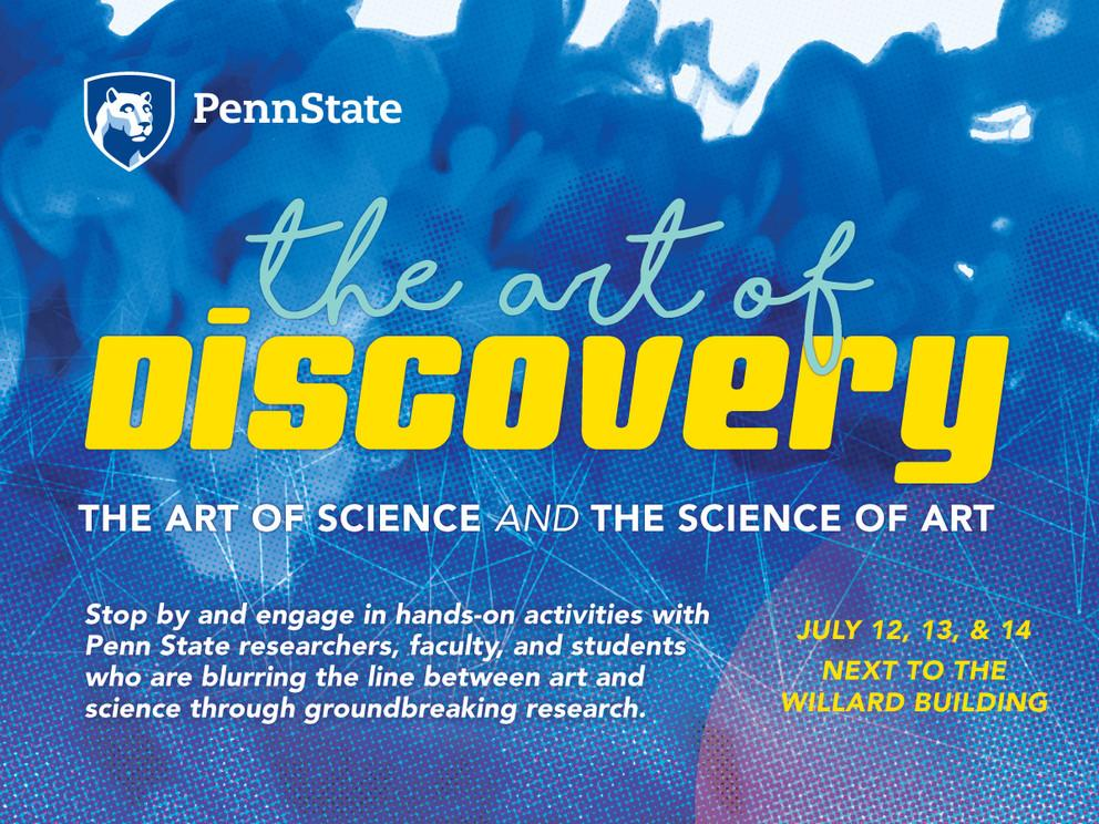 Art of Discovery