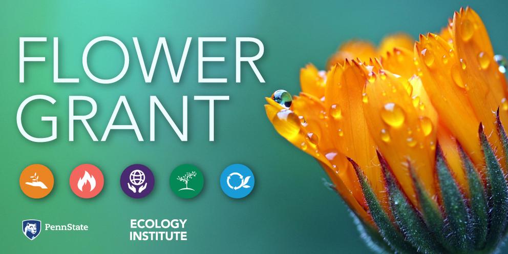 Flower Grant program