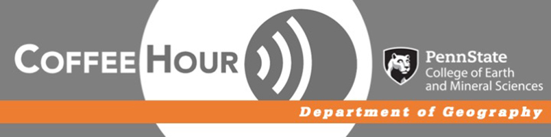 Coffee Hour banner