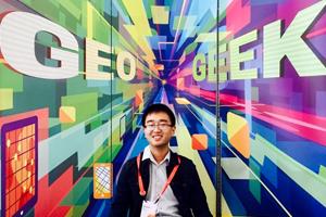 GEO Lab image